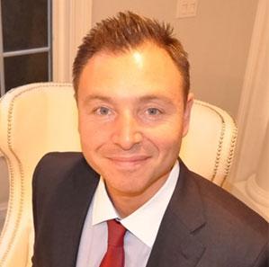 Peter Parthenis Jr.